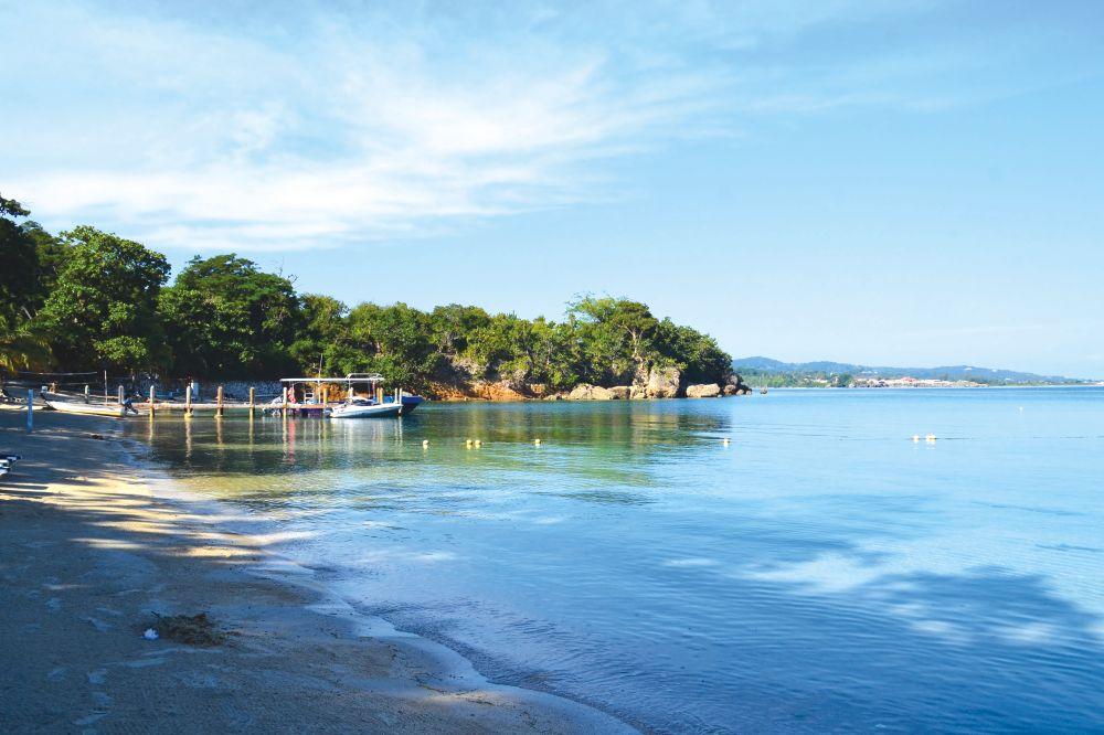 vakantie montego bay