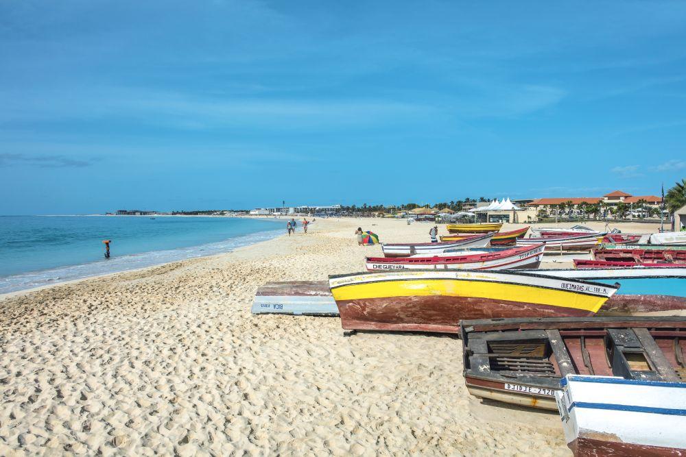 Cape Verde rencontres en ligne