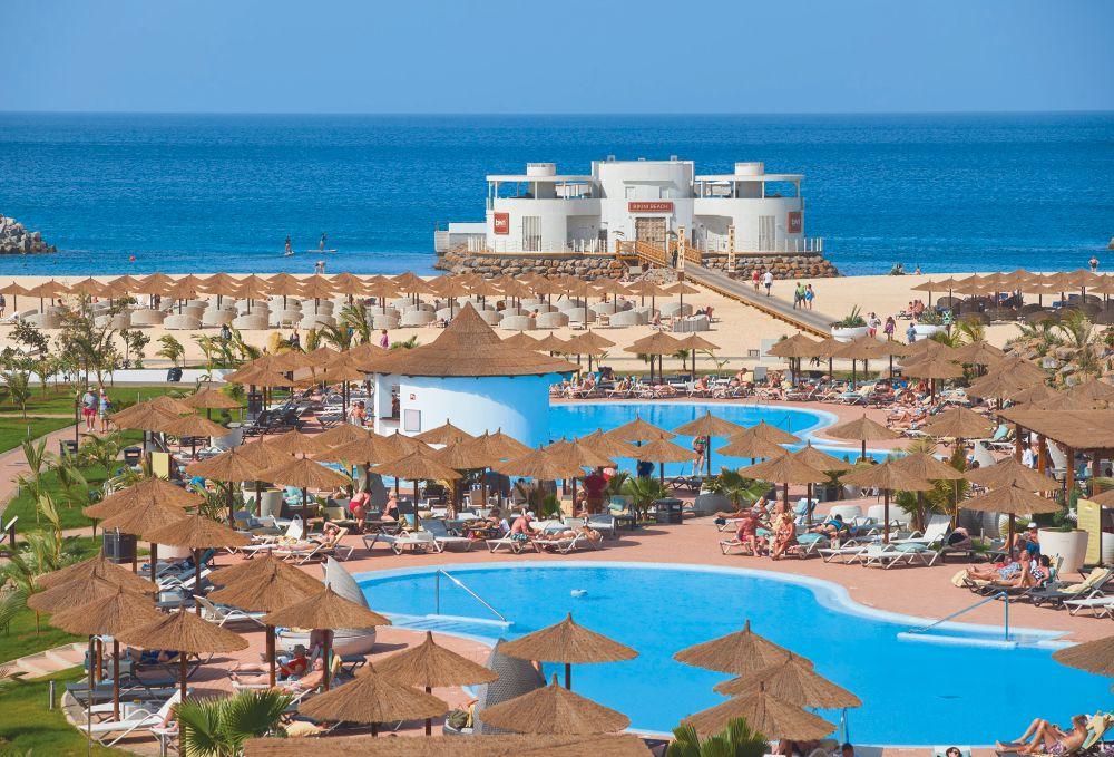 Tui Sensimar Cabo Verde Resort In Sal Cap Vert Tui
