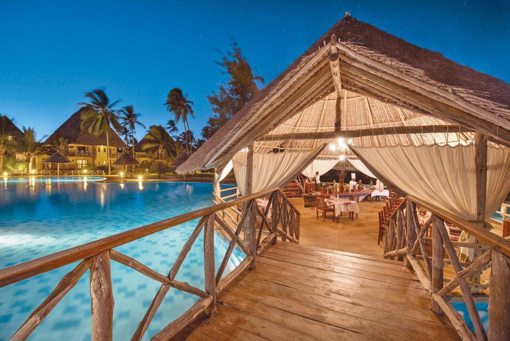Neptune Pwani Beach Resort Spa