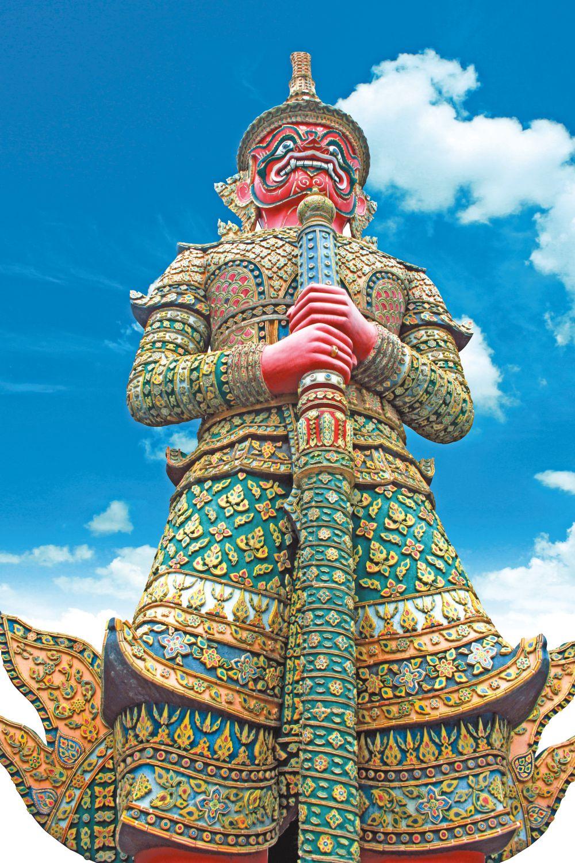 Rondreis Thailand Het Land Van De Glimlach