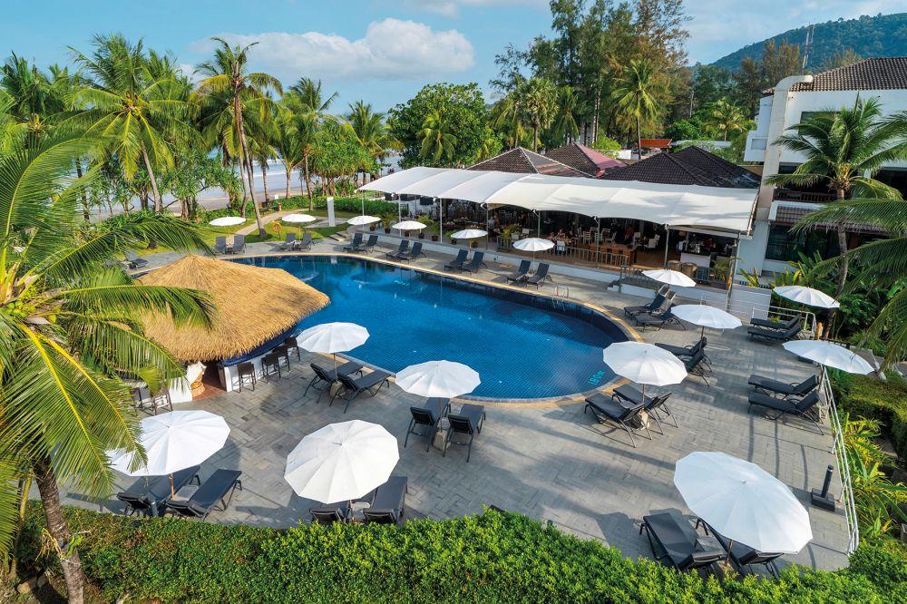 La Beach Resort A Sunprime