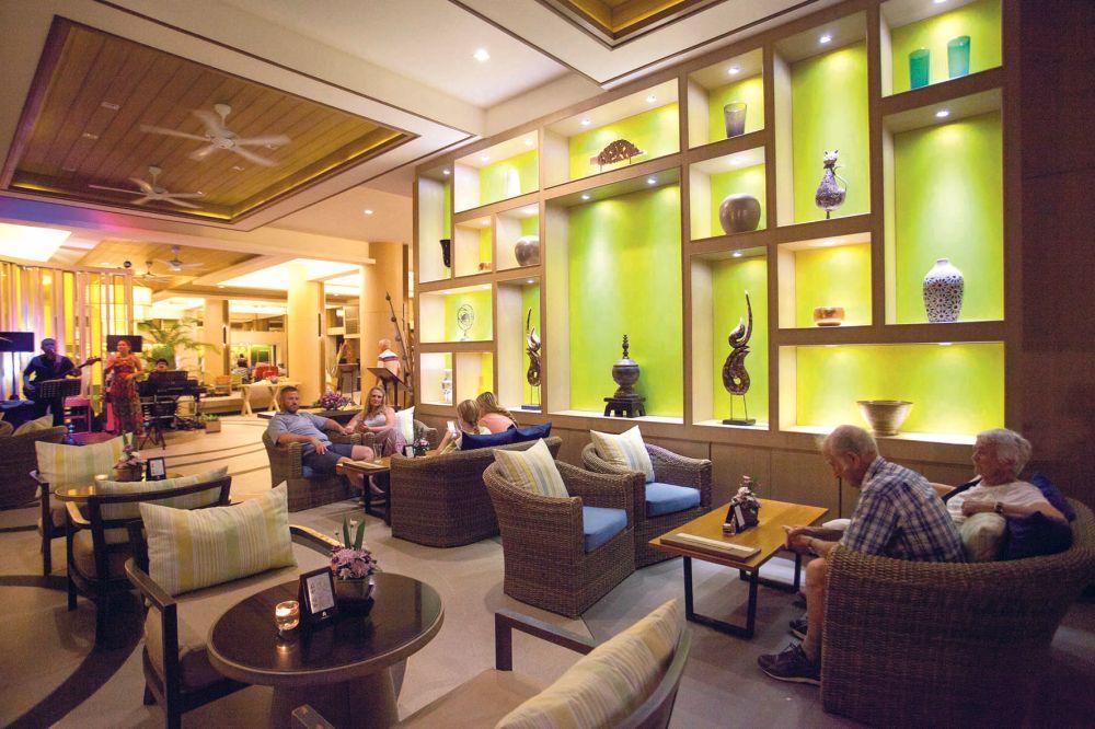 patong merlin hotel phuket tui. Black Bedroom Furniture Sets. Home Design Ideas