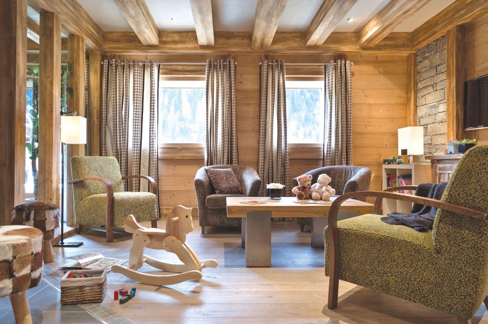 Residence & Spa Cgh Les Chalets D\'angèle, Portes du Soleil | TUI