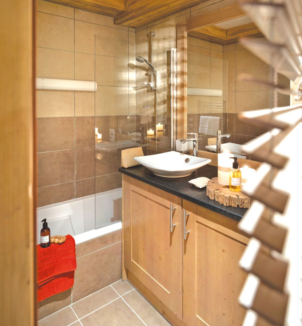 Residence Cgh Les Chalets D\'angèle in Portes du Soleil | TUI