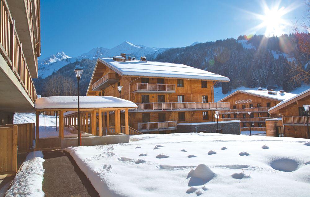 Bon plan Bons plans TUI Belgique pour le ski dès 392€