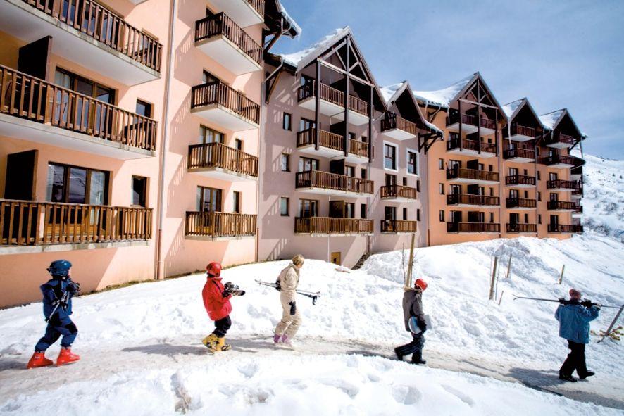 Code promo 50 € de réduction supplémentaire sur les séjours au ski