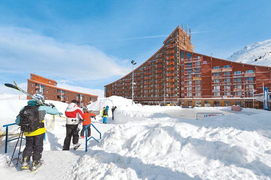 Code promo 75€ de réduction sur un séjour d'une semaine minimum à l'Hôtel MMV Les Bergers à l'Alpe d'Huez
