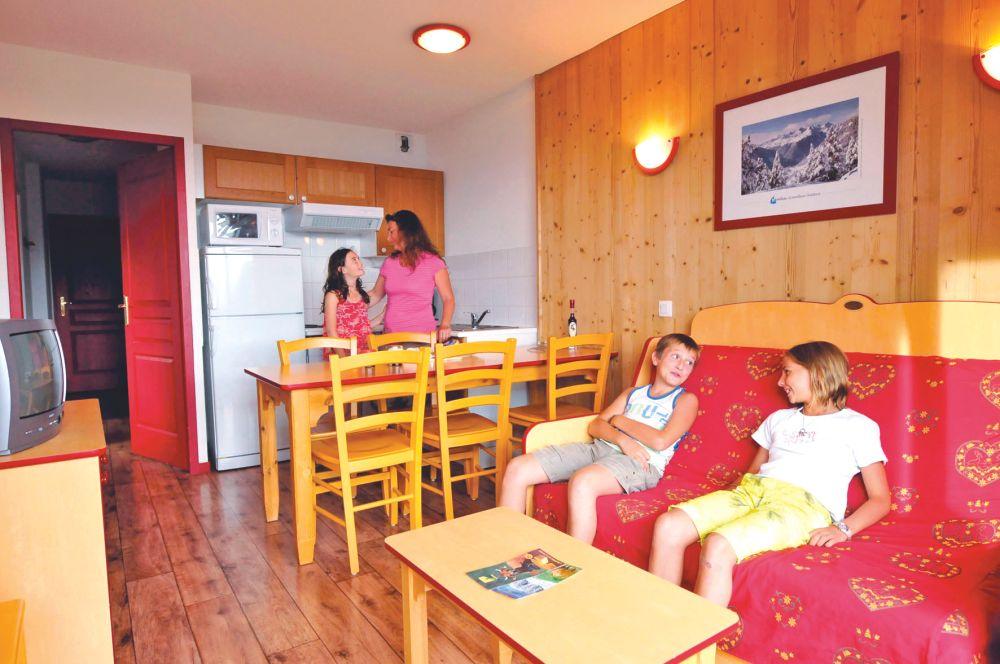Residence Go 233 Lia Les Flocons D Argent In Aussois Tui