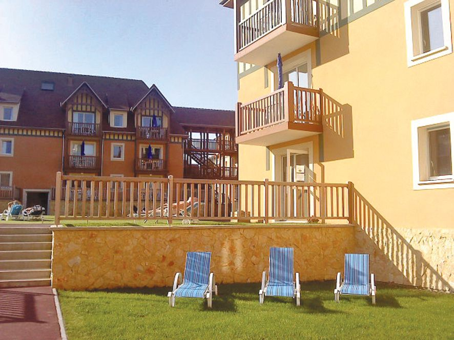 Hotels Normandie