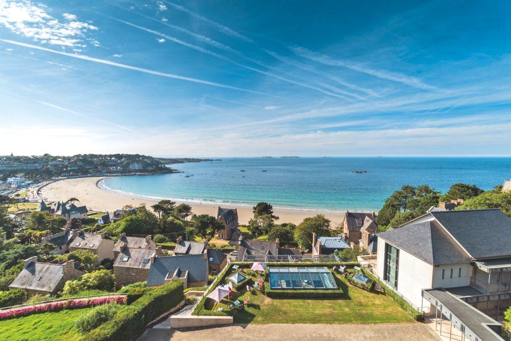 Hotel Spa Nuxe Bretagne