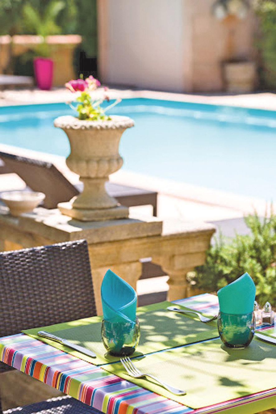 Hotel Logis Mas De L U0026 39 Etoile In Provence