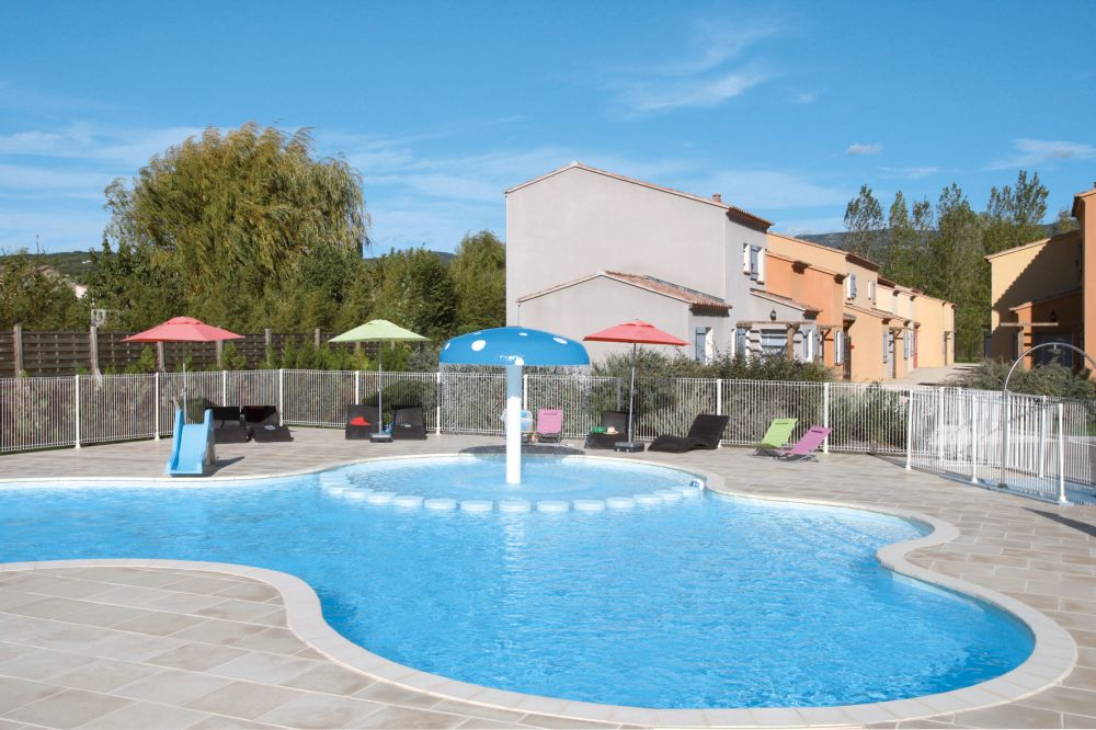 Resort Lagrange Vacances L U0026 39 Oustau De Sorgue  Provence