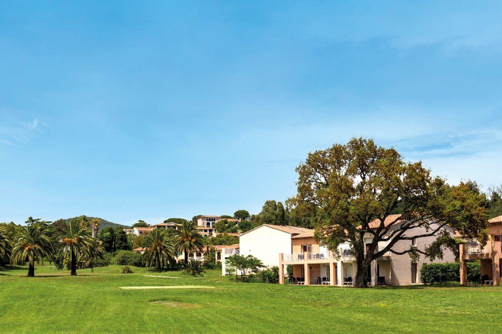 Hotel Formule  Saint Tropez