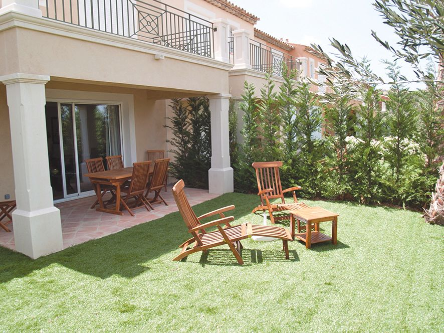 Villas Green Bastide