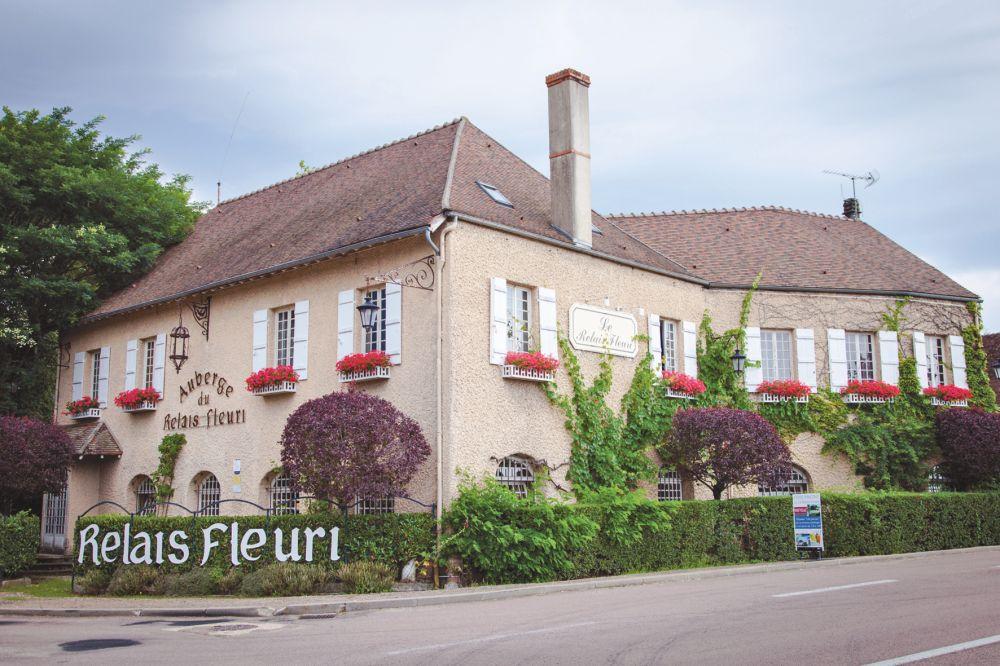 Auberge du Relais Fleuri, Bourgogne | TUI