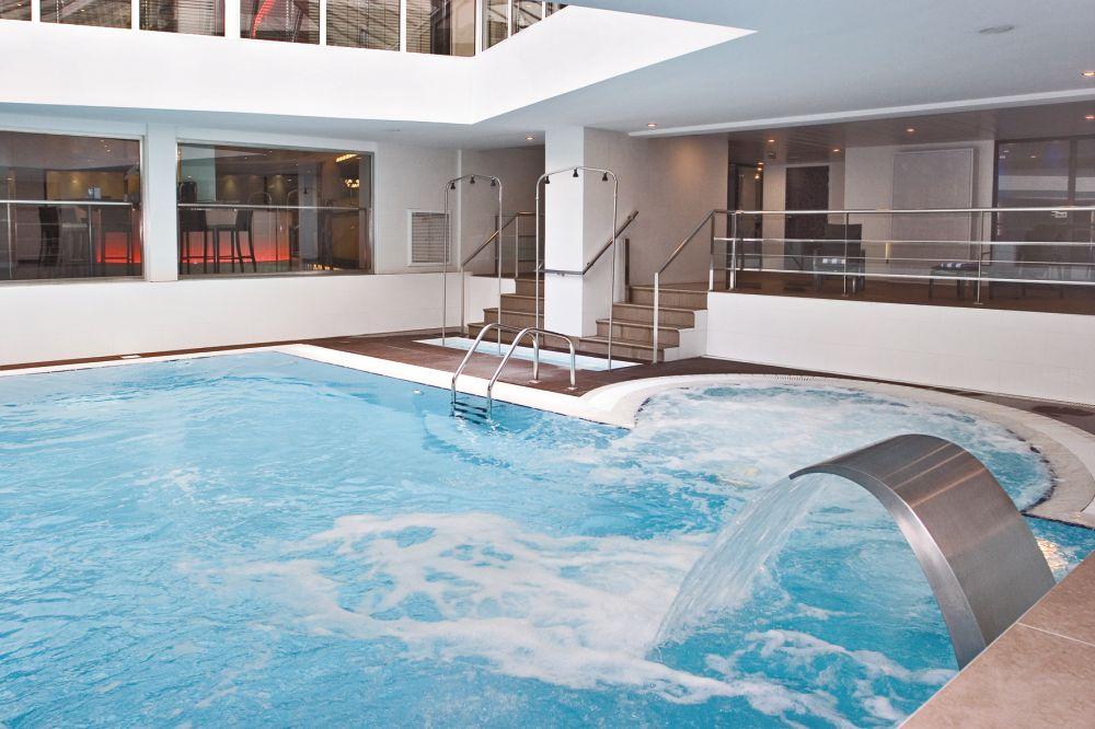 Hotel oceania paris porte de versailles in parijs tui - Hotel oceania paris porte de versailles ...