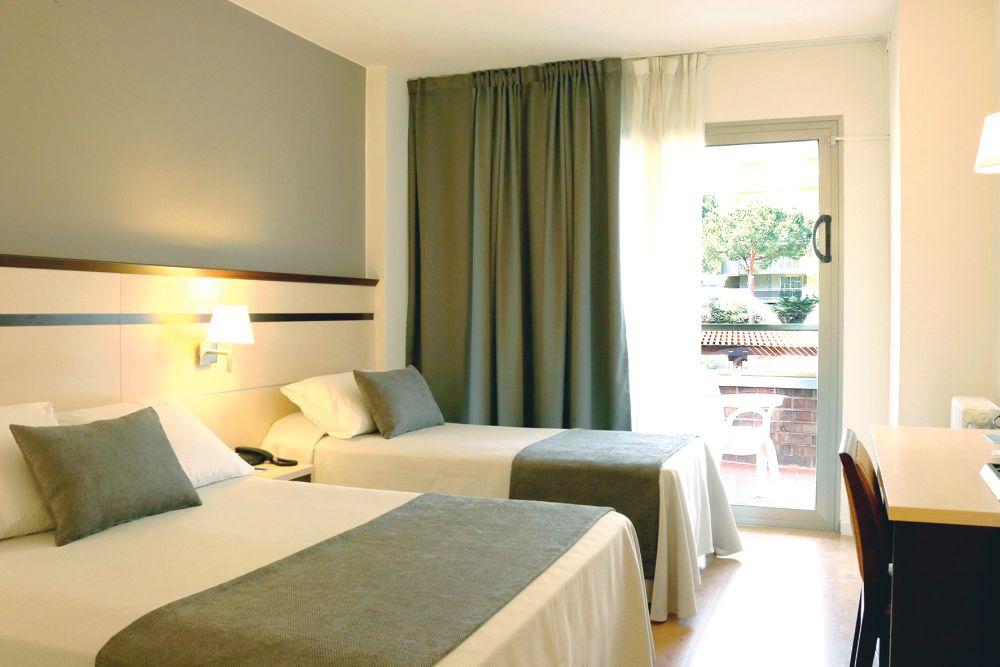Hotel golden port salou spa costa dorada tui - Hotel golden port salou and spa costa dorada ...