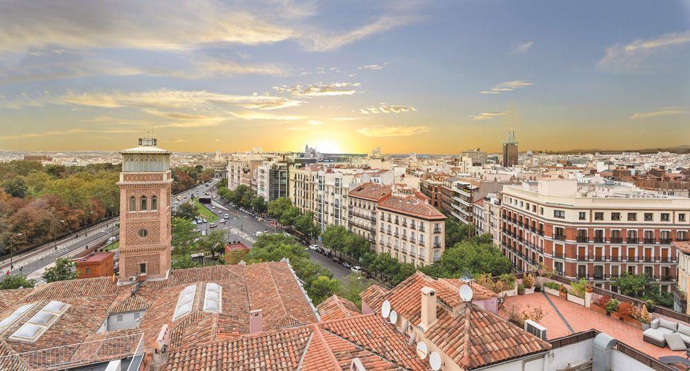 Hotel H10 Puerta de Alcalá