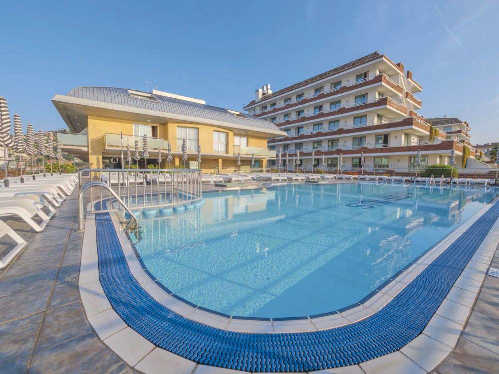 Hotel Tout Inclus Espagne Costa Brava