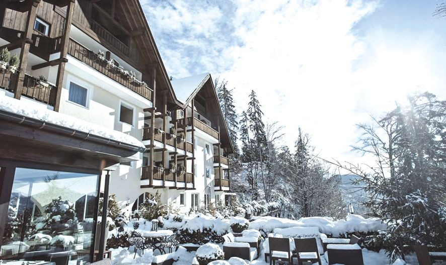 Miramonti boutique hotel in zuid tirol trentino tui for Boutique hotel tirol