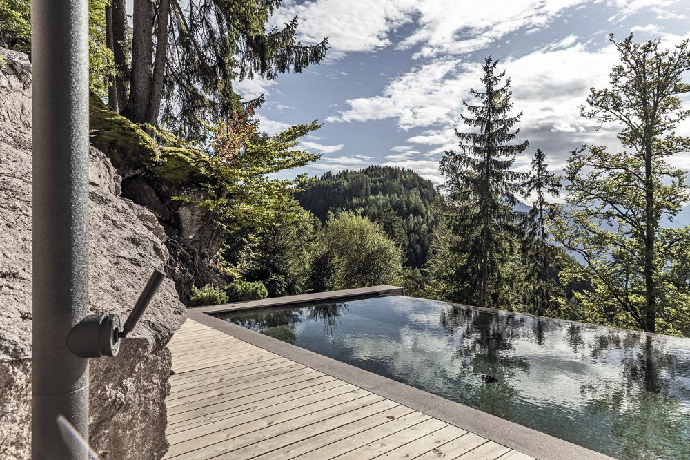 Hotels tyrol du sud trentin jetair is nu tui for Meran boutique hotel