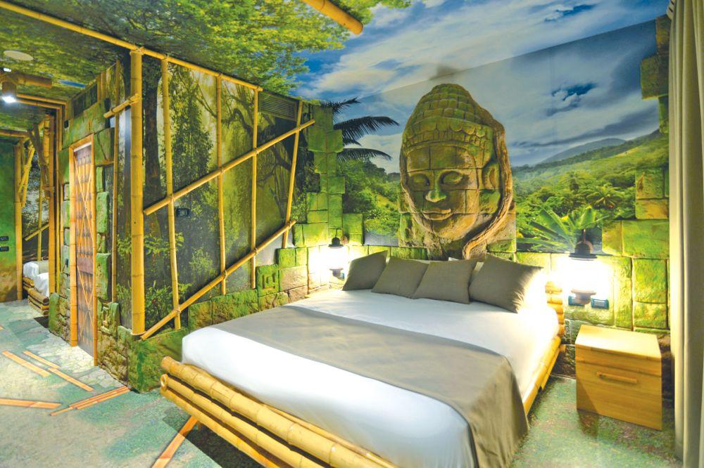 Gardaland Adventure Hotel, Gardameer | TUI