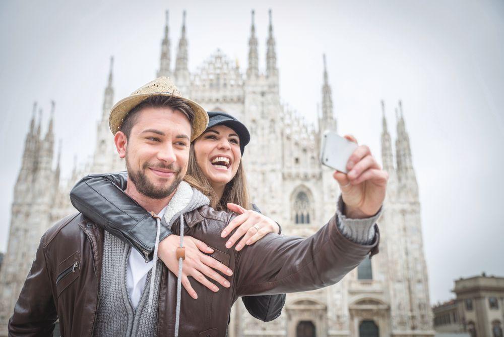 Hotels Milaan - jetair is nu TUI