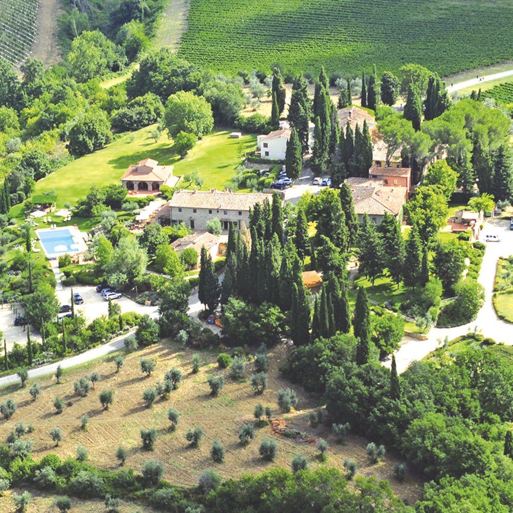 Hotel Fonte De Medici