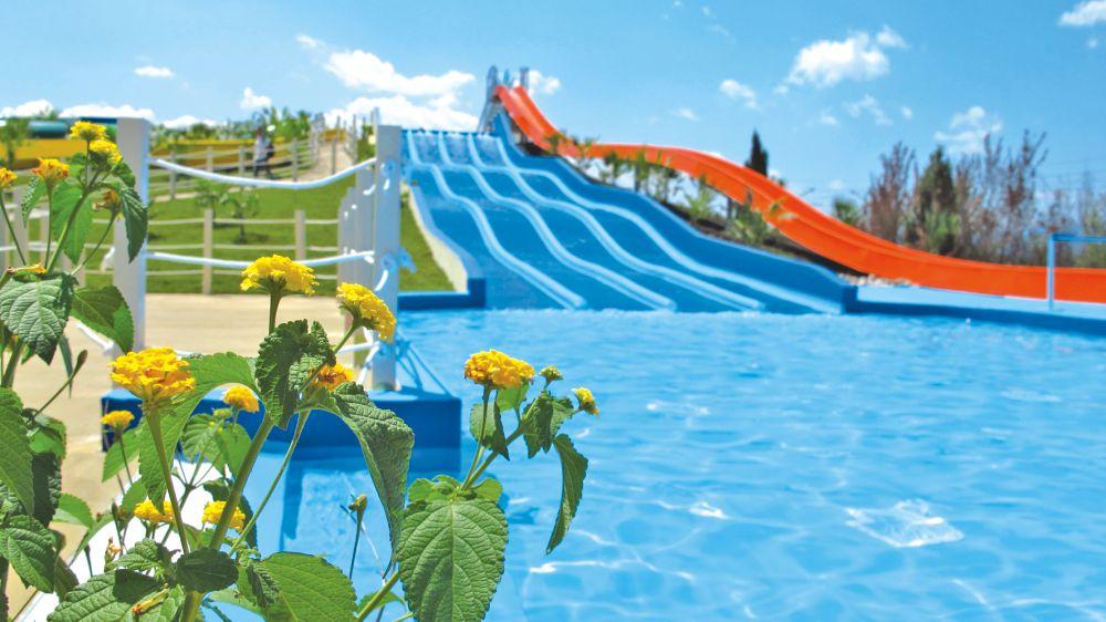 parc aquatique umbria