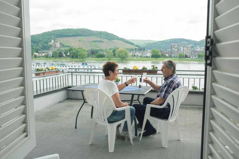 Suliman Bad Breisig