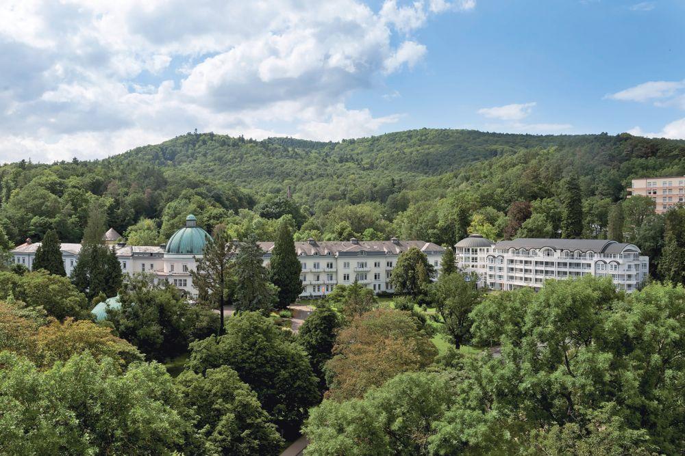 Bad Wildungen Hotel Maritim Badehotel : Maritim Badehotel Bad Wildungen in Sauerland  TUI