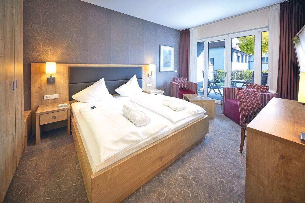 Hotel G 246 Bel S Quellenhof Sauerland Tui