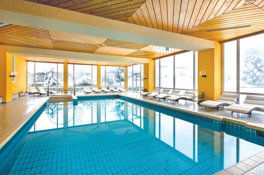 Hotel Saigerhh In FortNoire  Tui