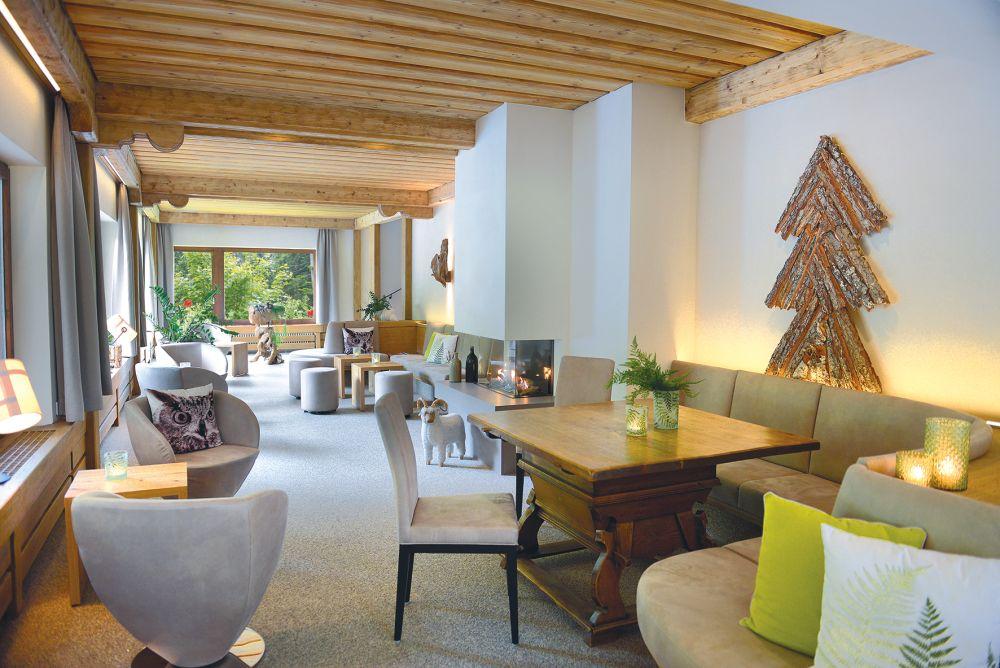 Hotel gr ner wald for t noire tui for Hotel design foret noire