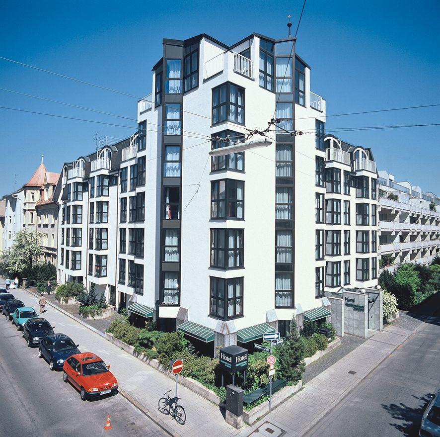 Europe Hotel Kongress Stuttgart
