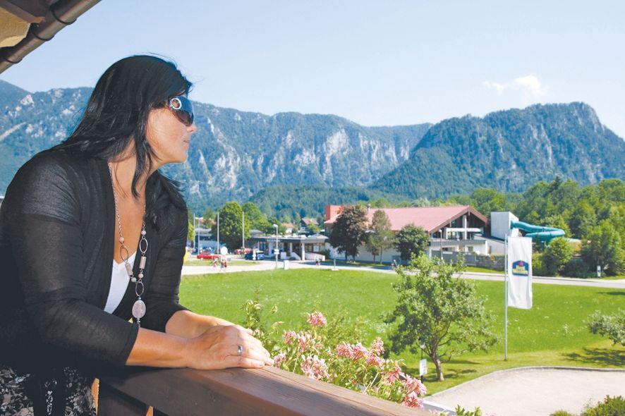 Erlebnis-Hotel Chiemgauer Hof