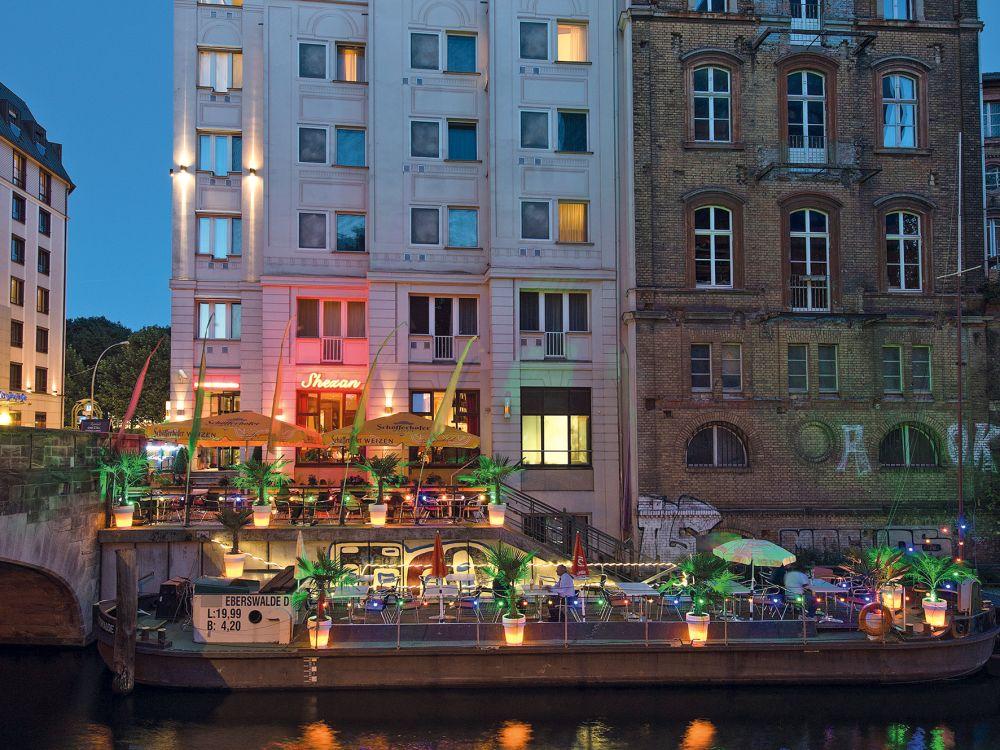 Living Hotel Berlin-Mitte