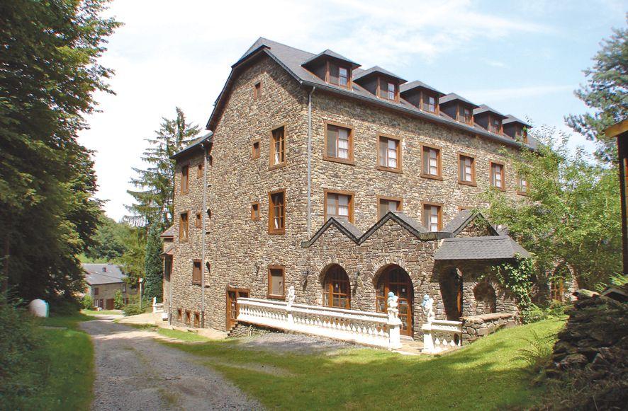 Hotel La Sapinière