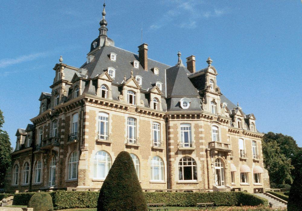 Hotel Château De Namur, Ardennen (België) En Henegouwen