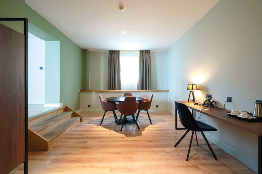 Hotel les jardins de la molign e in ardennes belgique et for Camping ardennes belge avec piscine