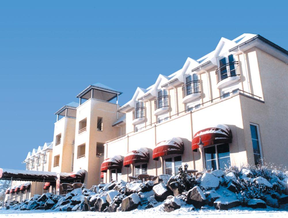 Hotel De Zeeuwse Stromen Zeeland Tui