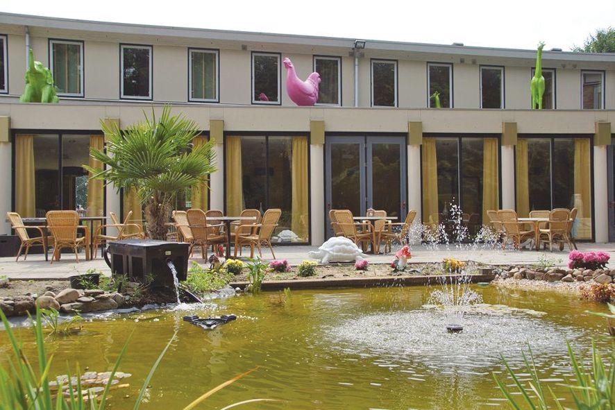 Hotel De Elderschans Zeeland