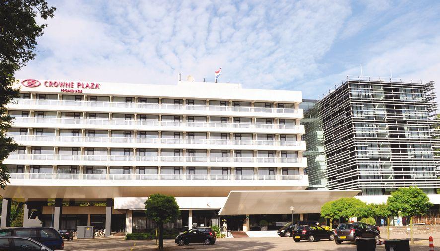 Leonardo Royal Hotel Den Haag Promenade Ex Crowne Plaza Zuid Holland Tui