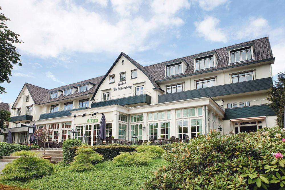 Hotel De Bilderberg, Veluwe-Gelderland   TUI