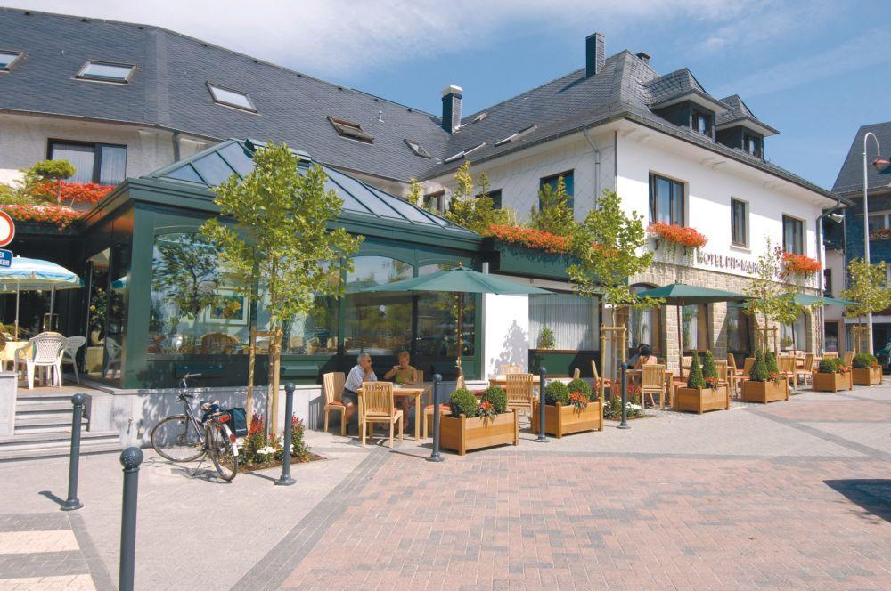 Hotel Pip-Margraff