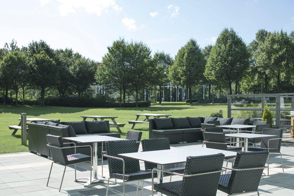 Radisson Blu Hotel Airport Amsterdam