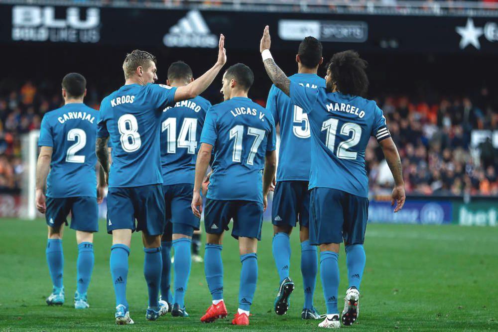 Real Madrid - Bilbao