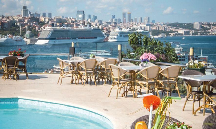 Hotel Orka Royal