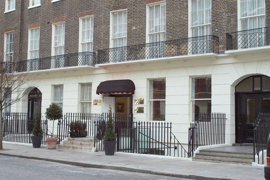 Grange Bloomsbury Townhouses  Londres